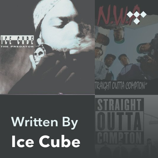 Songwriter Mix: Ice Cube