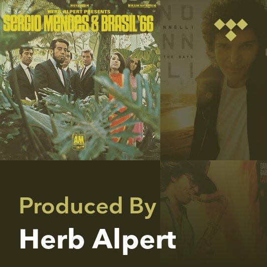 Producer Mix: Herb Alpert