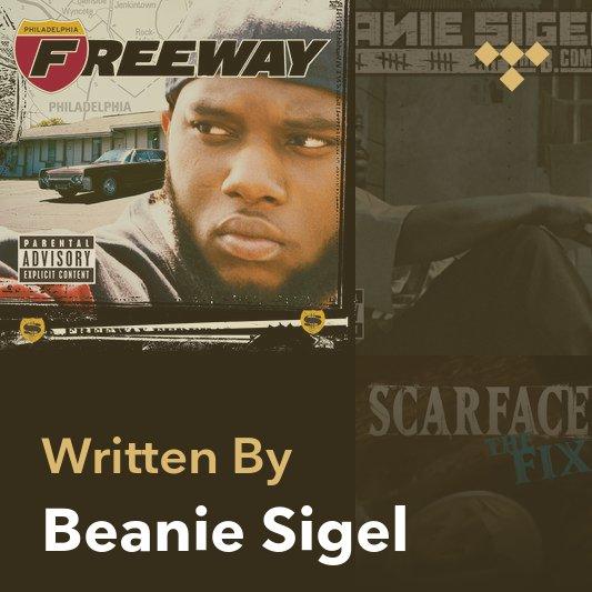 Songwriter Mix: Beanie Sigel