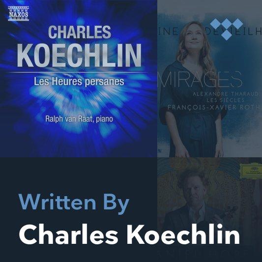 Songwriter Mix: Charles Koechlin