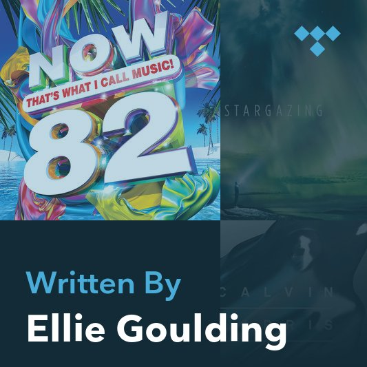 Songwriter Mix: Ellie Goulding