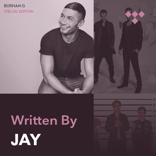 Songwriter Mix: JAY