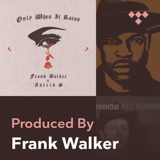 Producer Mix: Frank Walker