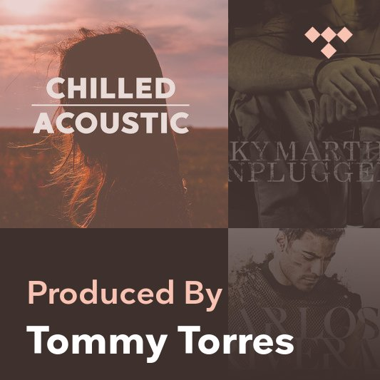 Producer Mix: Tommy Torres