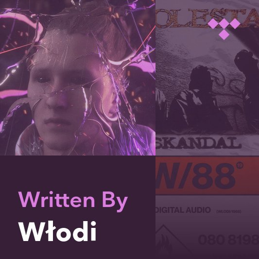 Songwriter Mix: Włodi