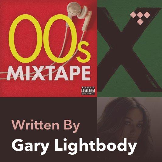 Songwriter Mix: Gary Lightbody