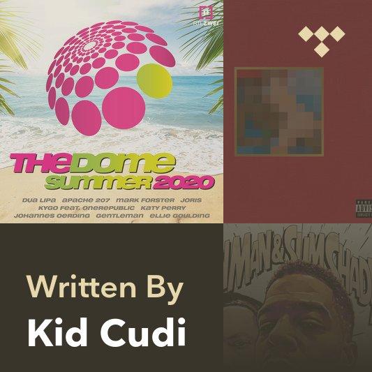 Songwriter Mix: Kid Cudi