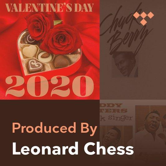 Producer Mix: Leonard Chess