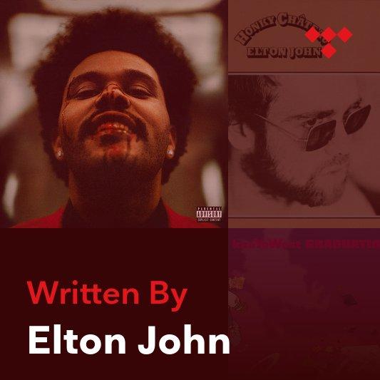 Songwriter Mix: Elton John