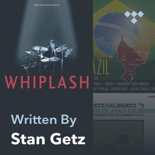 Songwriter Mix: Stan Getz