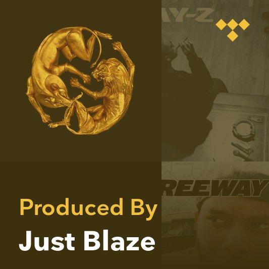 Producer Mix: Just Blaze