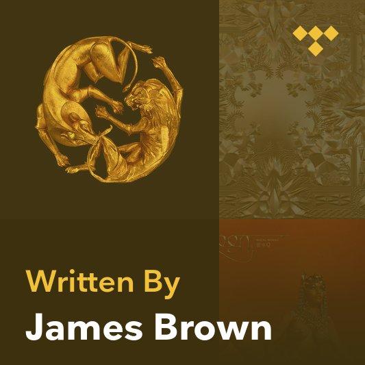 Songwriter Mix: James Brown