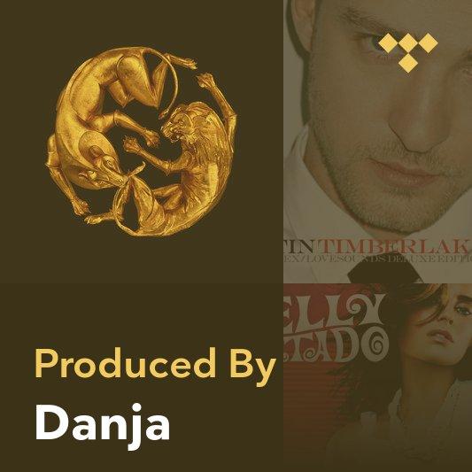 Producer Mix: Danja