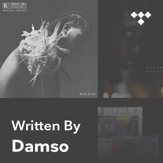 Songwriter Mix: Damso