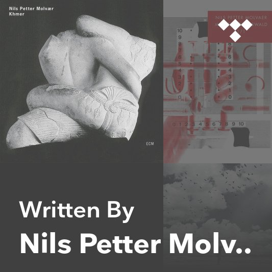 Songwriter Mix: Nils Petter Molvær