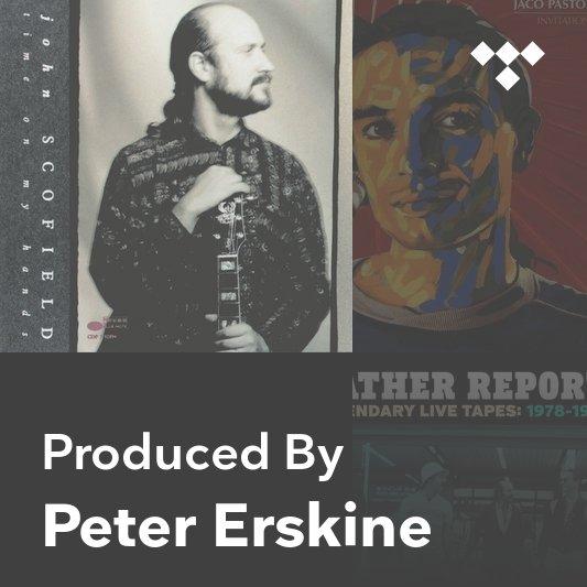 Producer Mix: Peter Erskine