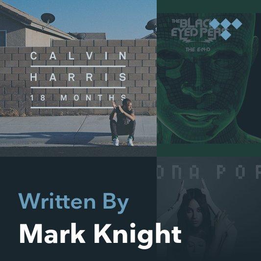 Songwriter Mix: Mark Knight