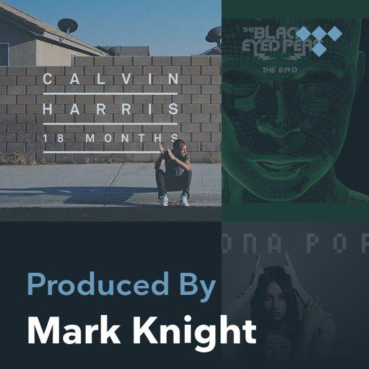 Producer Mix: Mark Knight