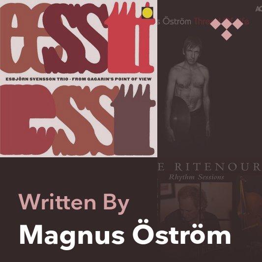 Songwriter Mix: Magnus Öström