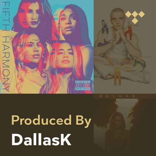 Producer Mix: DallasK