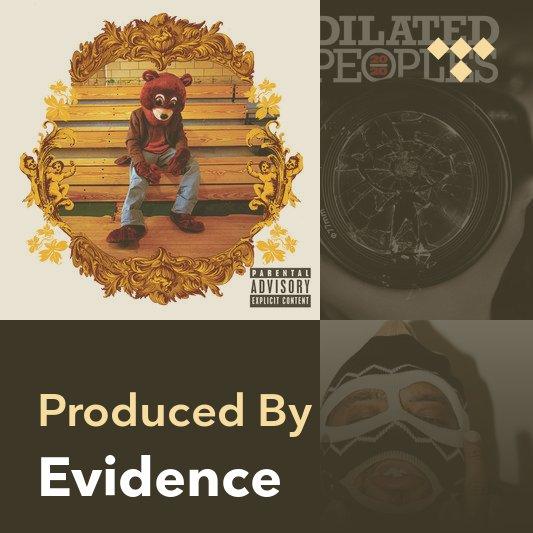 Producer Mix: Evidence