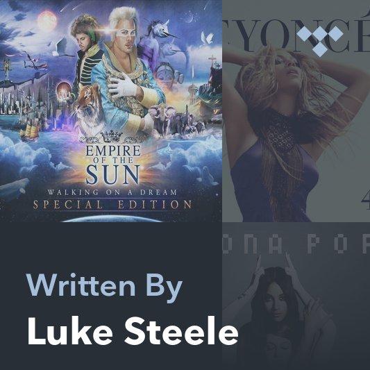 Songwriter Mix: Luke Steele