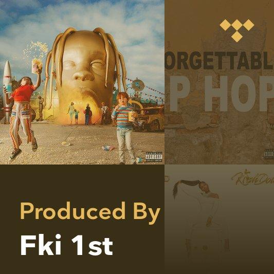 Producer Mix: Fki 1st