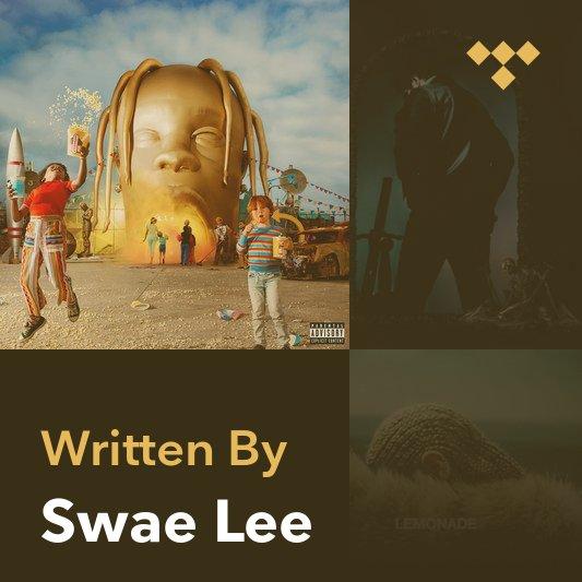 Songwriter Mix: Swae Lee