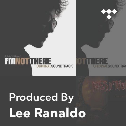 Producer Mix: Lee Ranaldo