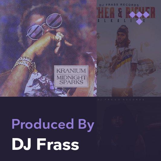 Producer Mix: DJ Frass