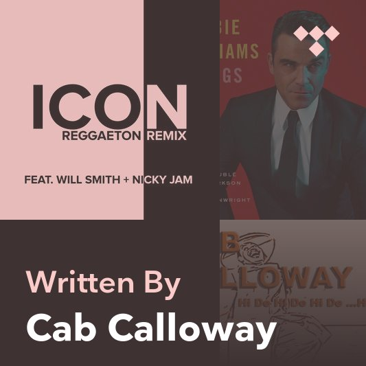 Songwriter Mix: Cab Calloway