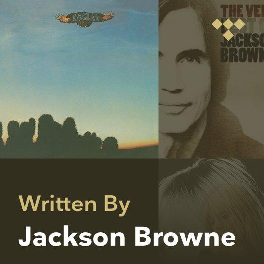 Songwriter Mix: Jackson Browne