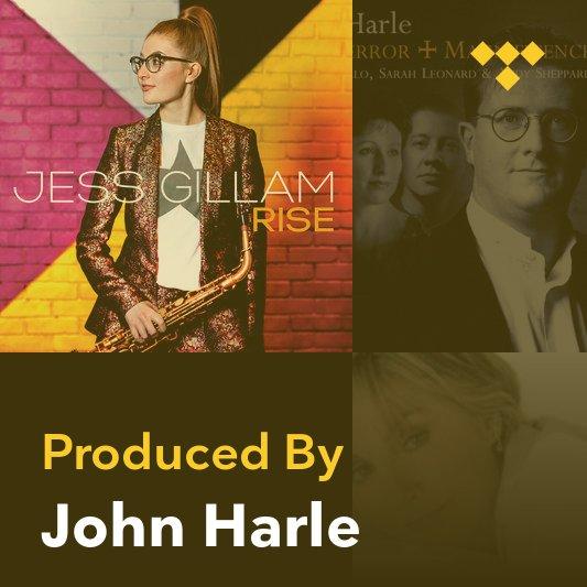 Producer Mix: John Harle