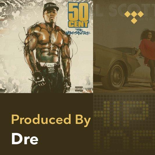 Producer Mix: Dre