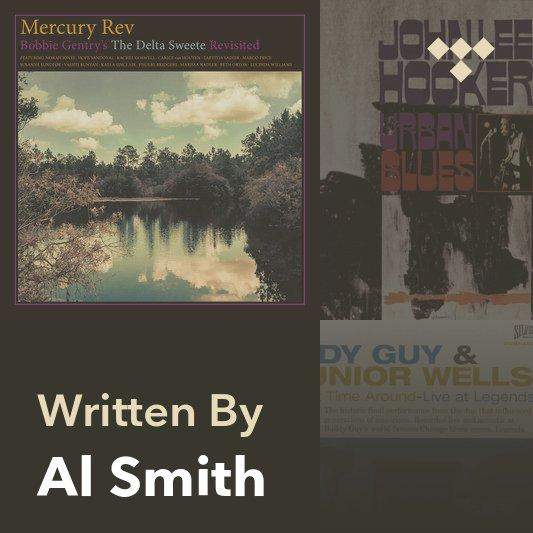 Songwriter Mix: Al Smith