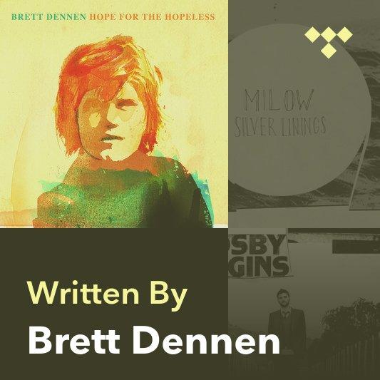 Songwriter Mix: Brett Dennen