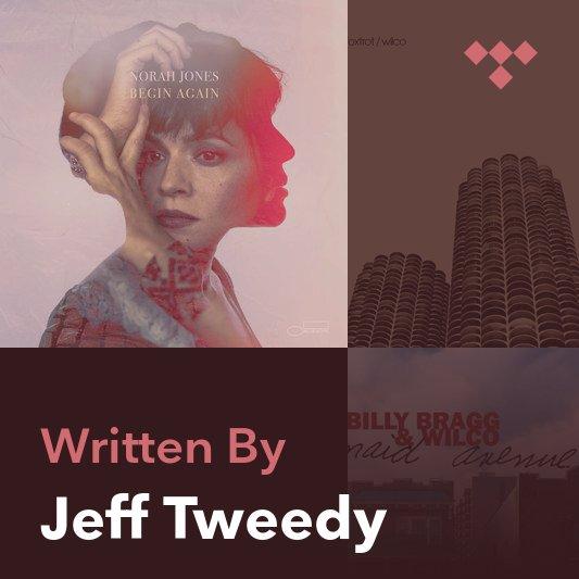 Songwriter Mix: Jeff Tweedy