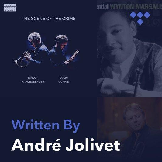 Songwriter Mix: André Jolivet