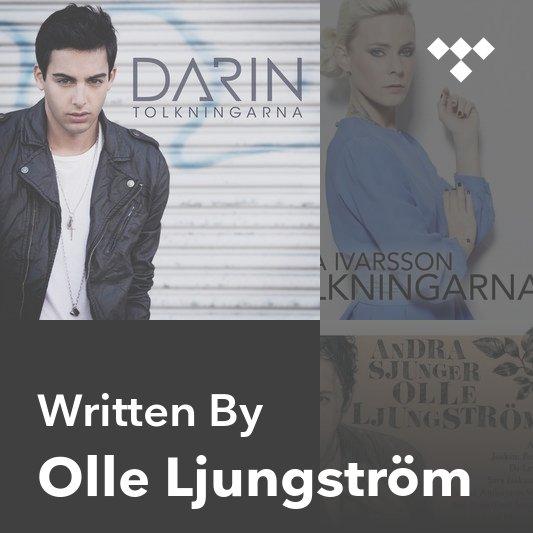 Songwriter Mix: Olle Ljungström