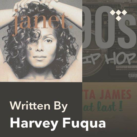 Songwriter Mix: Harvey Fuqua