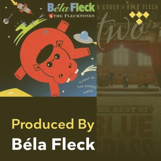 Producer Mix: Béla Fleck