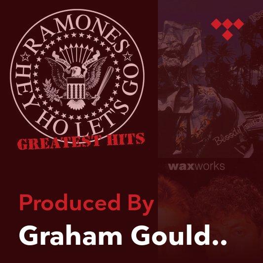 Producer Mix: Graham Gouldman