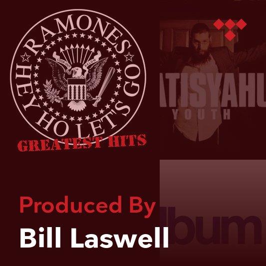 Producer Mix: Bill Laswell