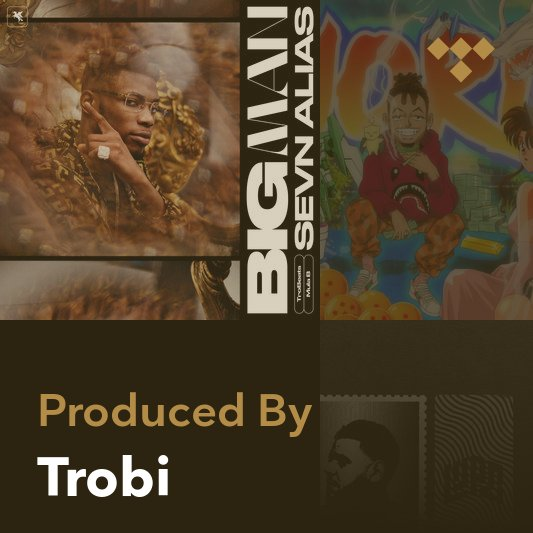 Producer Mix: Trobi