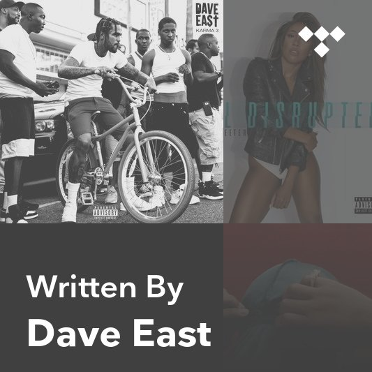 Songwriter Mix: Dave East