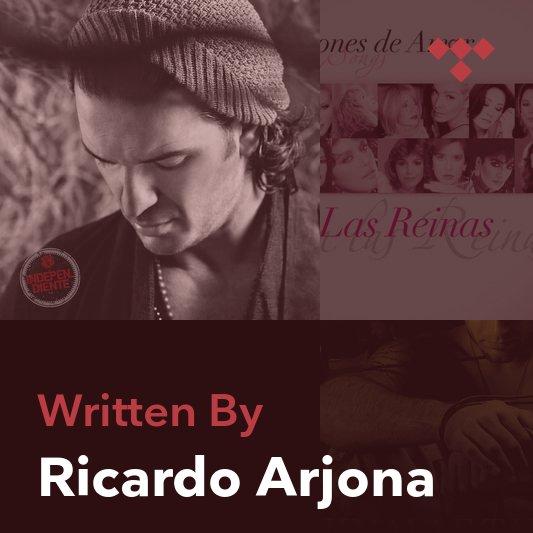 Songwriter Mix: Ricardo Arjona