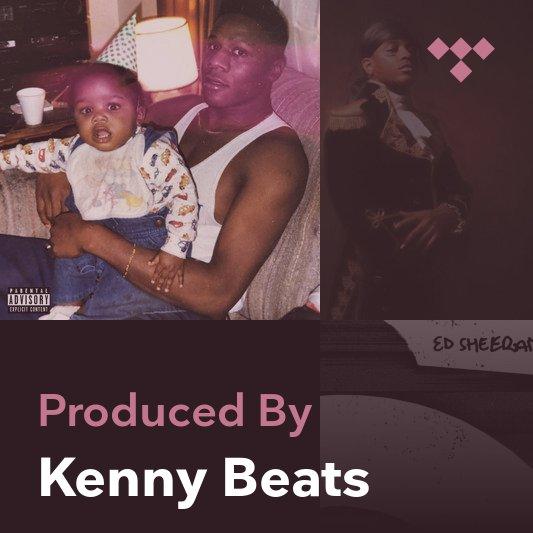 Producer Mix: Kenny Beats