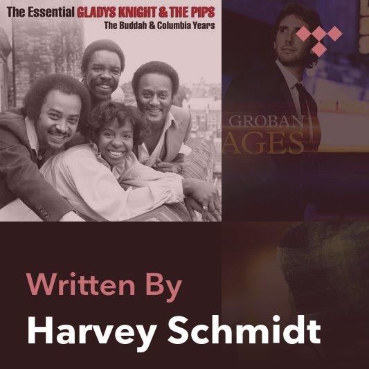 Songwriter Mix: Harvey Schmidt