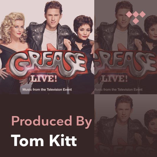 Producer Mix: Tom Kitt
