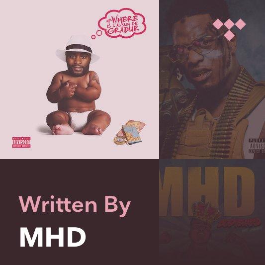 Songwriter Mix: MHD